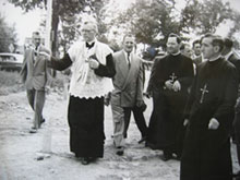 Benediction Henri Cuillierrier